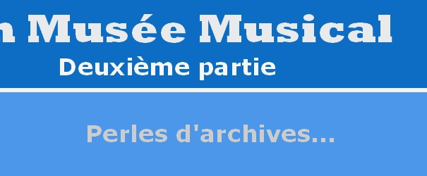 Logo Perles d archives